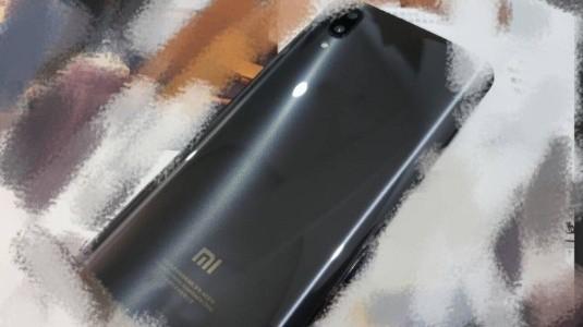 Xiaomi Mi 7'nin Yeni Görüntüleri Ortaya Çıktı