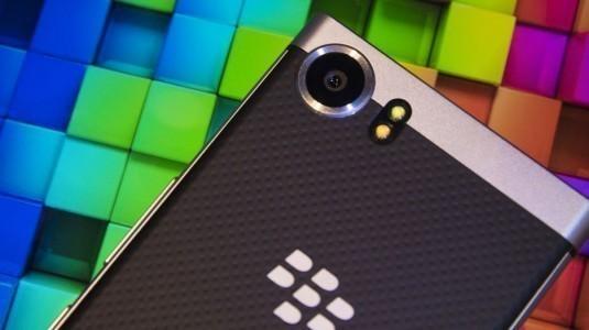 BlackBerry'in yeni akıllısı Athena sızdırıldı