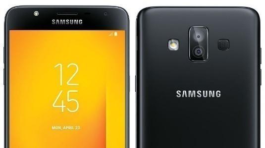 Samsung Galaxy J7 Duo Hindistan'da Satışa Sunuldu