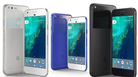 Google Pixel ve Pixel XL Satışları Durduruldu