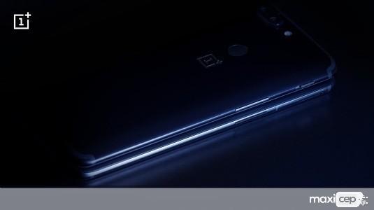 OnePlus 6'nın İlk Resmi Görseli Yayınlandı