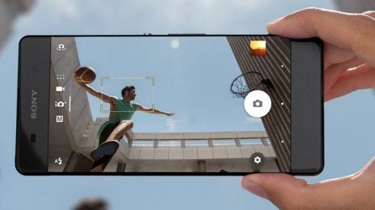 Sony Xperia XA, A101'de indirimli fiyatla satışa sunuldu