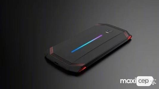 ZTE Nubia Oyuncu Telefonunun 19 Nisan'da Tanıtılacağı Doğrulandı
