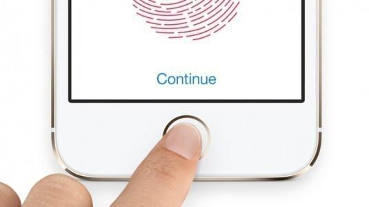 Firstface: ''Apple Touch ID'yi bizden çaldı''