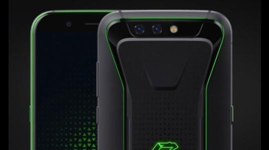 Xiaomi Blackshark Oyun Telefonu Duyuruldu