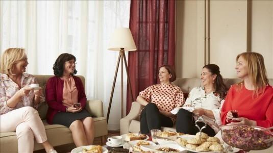 Vodafone kadınların tercihi Altın Kulüp'ü yeniledi