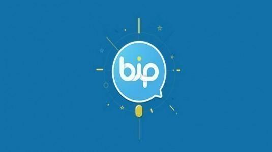 BiP Messenger kullanarak, hediye kazanma vakti