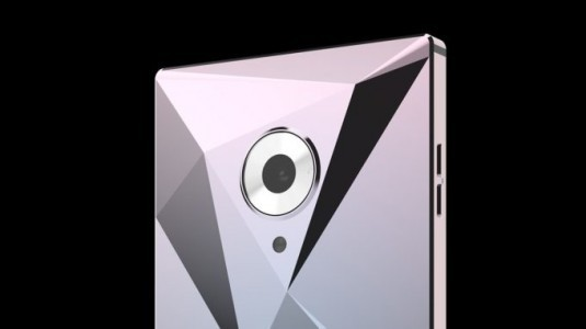 HTC'nin yeni bombası Touch Diamond 3 geliyor