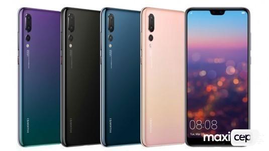 Huawei artık P20 seriyle 20 milyondan fazla satmayı planlıyor