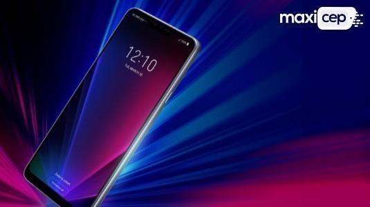 LG G7 ThinQ, 2 Mayıs'taki Duyuru Öncesinde Sızdırıldı