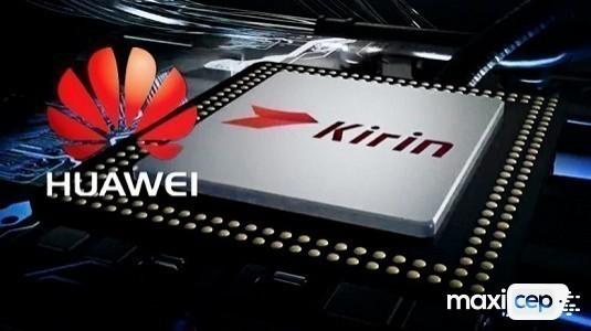 Huawei'nin Ürettiği Kirin İşlemcileri Başka Firmalara Satılmayacak