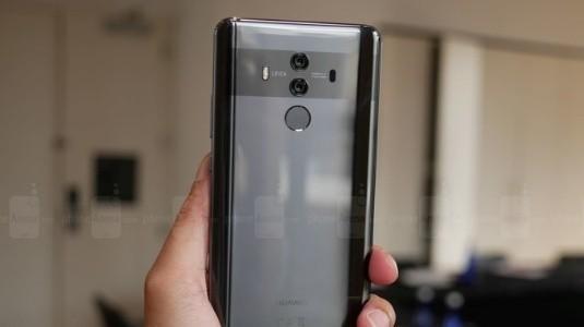 Huawei'nin ilk 5G Akıllı Telefonu, 2019'da Geliyor