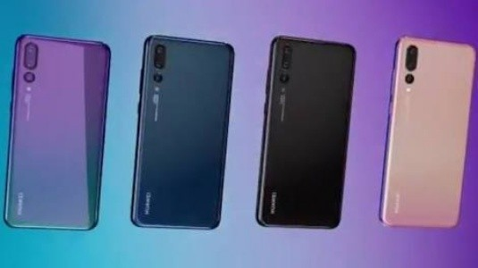 Huawei, 10 Saniyede 15 Milyon Dolarlık P20 Sattı