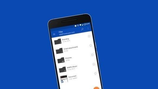 Microsoft OneDrive, artık Oreo desteğine kavuştu