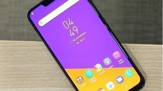 Android Go İşletim Sistemli Asus Telefonu Ortaya Çıktı