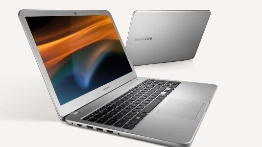 8. nesil Intel Core işlemcili Samsung Notebook 3 ve Notebook 5 Duyuruldu