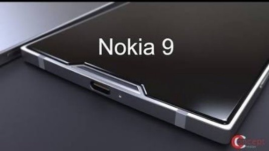 Xenon Flaşlı Üçlü Kameraya Sahip Nokia 9 Özellikleri Sızdırıldı