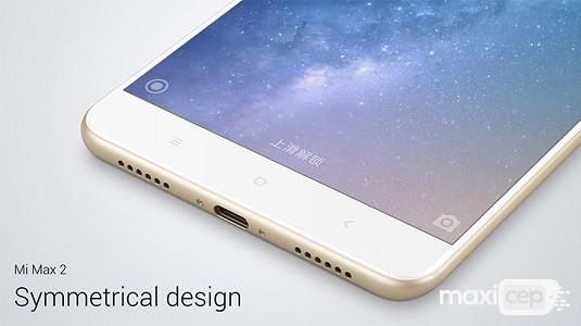 Xiaomi Mi Max 2 İçin LineageOS 15.1 Android 8.0 Oreo Custom ROM Çıktı