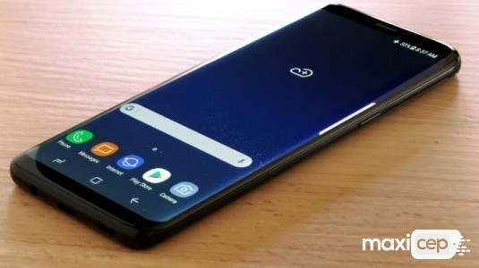 Galaxy Note 8 ekran görüntüsü alma işlemi nasıl yapılır?