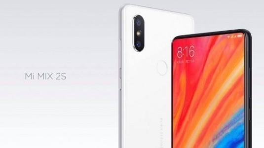 Xiaomi Mi Mix 2S Modelinin Kernel Kaynak Kodları Yayınlandı