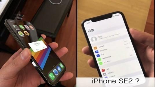 Apple'ın uygun fiyatlı iPhone'u, 550 dolar olabilir