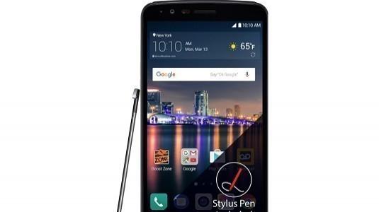 LG Stylo 4 Modelinin Tasarımı Ortaya Çıktı