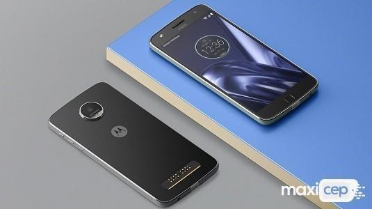Moto Z Android 8.0 Oreo Güncellemesi Avrupa'da Yayınlanmaya Başladı