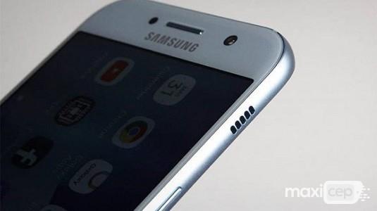 Samsung Galaxy A6 Bu Ay Sonuna Doğru Hindistan'da Tanıtılabilir