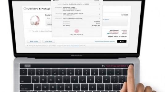 Apple bazı MacBook Pro'ları pil değişimi için çağırıyor