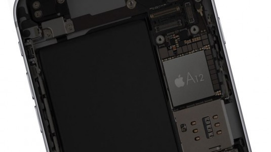 Apple'ın yeni yonga seti A12'den gelen ilk bilgiler