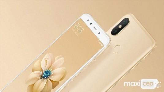 Xiaomi Mi 6X Modelinin Kutusu Tanıtım Öncesinde Sızdırıldı