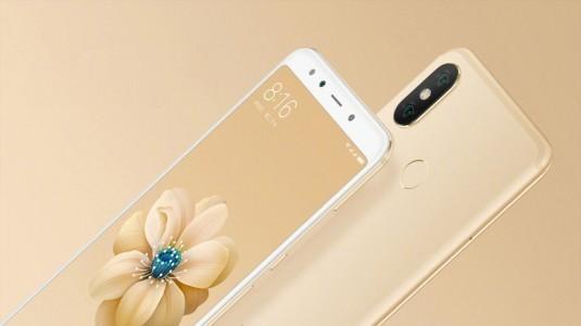 Xiaomi Mi 6X fiyat etiketi kamuoyuna sızdırıldı