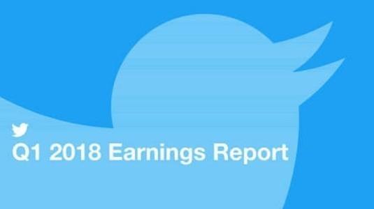 Twitter, İlk Çeyrekte 61 Milyon Dolar Kar Açıkladı