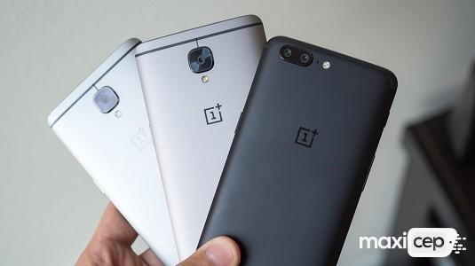 OnePlus 3, 3T, 5 ve 5T İçin Yeni Açık Beta Güncellemeleri Geldi