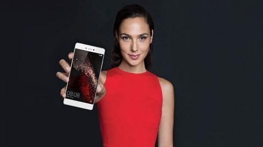 Huawei'nin marka yüzünden iPhone gafı