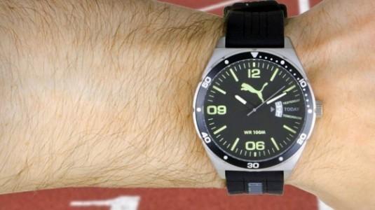 Puma gözünü akıllı saat pazarına dikti