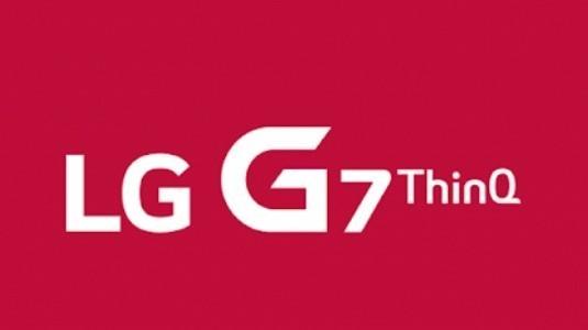 LG, G7 ThinQ'nun Ekranı Hakkındaki Tüm Detayları Açıkladı