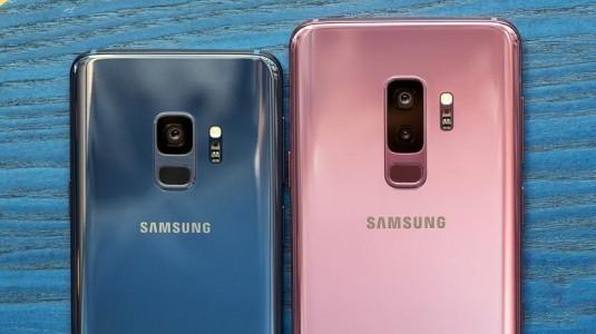 Galaxy S9+ tercih edilirken, Galaxy S9 rağbet görmedi