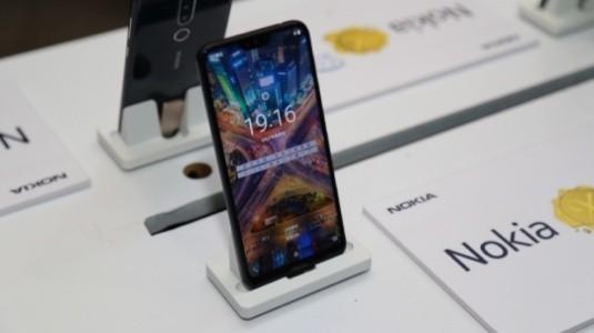 Çift Kamera ve 19:9 Ekrana Sahip Nokia X'in Tanıtım Tarihi Belli Oldu