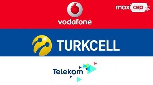 2018 Turkcell, Vodafone ve Türk Telekom Ramazan Kampanyası (Sahur Paketi)
