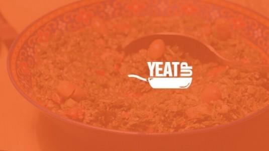YeatUp'tan yemek ikram edin, TİDER'e bağışta bulunun