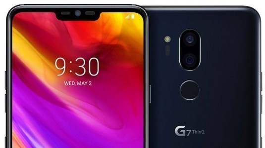 LG G7 ThinQ, alanında fark yaratacak