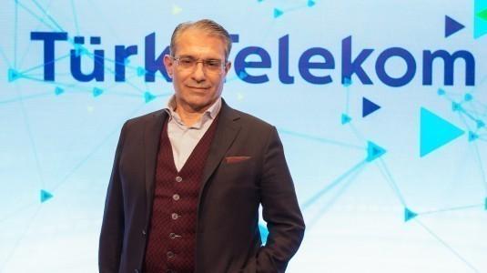 Türk Telekom'un yüzü 2018 ilk çeyreğinde güldü