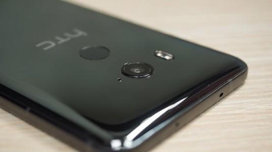 HTC U12 + Mayıs Ayında Resmi Olarak Tanıtılacak
