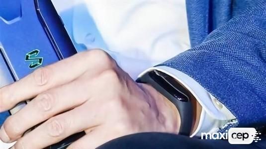 Xiaomi Mi Band 3 İçin İlk Teaser Görüntüsü Paylaşıldı