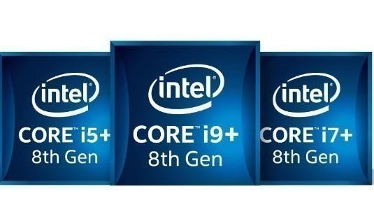 Dizüstü Bilgisayarlar için Intel Core i9 işlemci ve 8. Nesil Intel Core vPro Platformu Duyuruldu