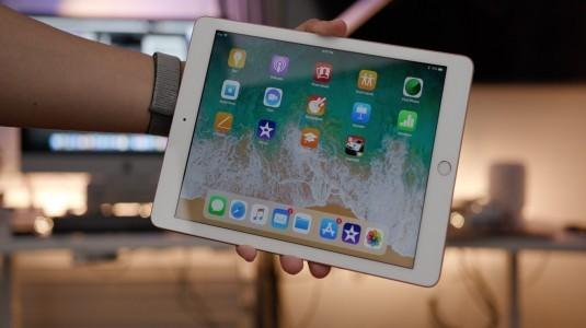 Apple, iPad Air 9.7 2018 videolarını yayınladı