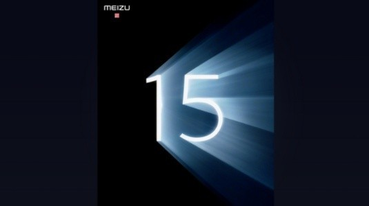 Meizu 15'in 22 Nisan Etkinliğinde Duyurulacağı Yeni Bir,Poster ile Doğrulandı