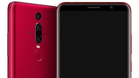 Huawei Mate 20, Kirin 980 Yonga Seti ile AnTuTu'da Görüldü