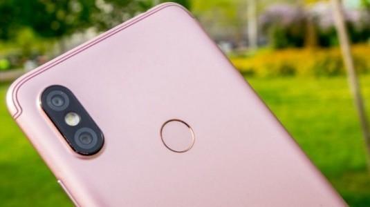 Xiaomi Redmi S2, 5.99 inç Ekran ve Andeoid 8.1 Oreo ile Resmi Olarak Duyuruldu